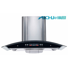 Modern Kitchen Vent Hood